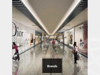 Store In Evira Mall New Capital 21m