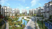 With an Area of 175 meters Properties in Green Avenue