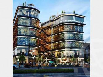 Unit in Evira Mall New Capital