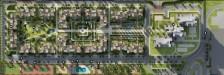 المباني في كمبوند ايون 6 أكتوبر