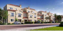 Town house for sale in La Vista City new capital starting from 208 m.