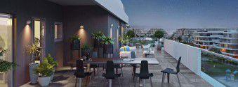 Duplex In Sky Condos