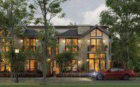 185m villas for sale in The Marq