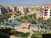 Units For Sale in Regents Park New Cairo