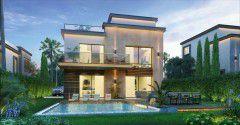 Villa in Azzar 5th Settlement