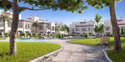Townhouse for sale with an area of 255 meters in La Vista City