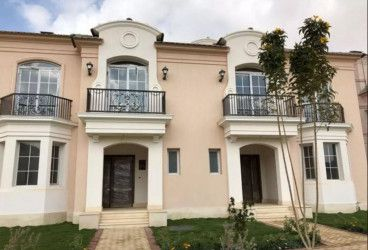Twin House for sale in Layan Sabbour
