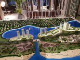 Chalet with area 70m² in New Alamein Towers