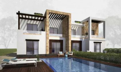 Twin House for sale in Fanadir Bay Resort