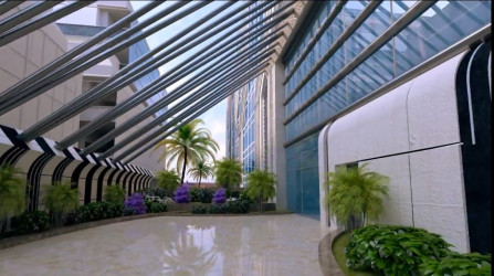 Office for sale in Business Plus Mall