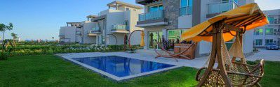 Twin House For Sale in Aroma Beach Resort