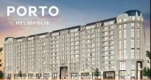Building Design in Porto Heliopolis Compound