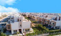 وحدات في جراند هايتس 6 اكتوبر بمساحة 399 متراً