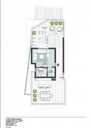 Duplex 290 m in Villette compound.