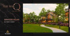 Villa for sale in The Marq Compound