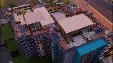 Penthouse for sale in Le Ciel