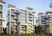 شقة في كمبوند اتيكا العاصمة الجديدة