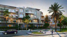 Apartment in Allegria Sheikh Zayed