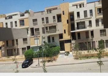 وحدات في ايست تاون القاهرة الجديدة بمساحة 192 متراً