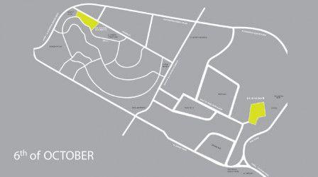 توين هاوس في الباتيو الزهراء الشيخ زايد بمساحة 213 متراً