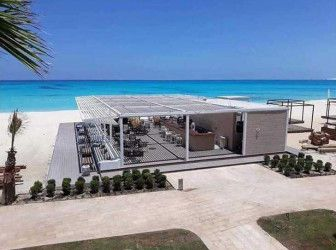 Chalet for Sale in Marassi North Coast