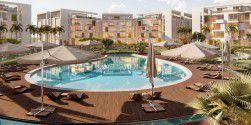 Apartment design in Granda Life