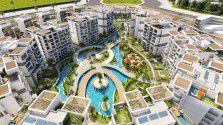 Residential units in Atika Project