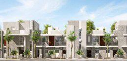 وحدات سكنية في لافيستا سيتي العاصمة الجديدة