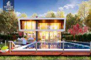 Villas in Midtown Solo New Capital