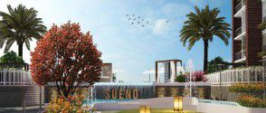 Properties With an area of 212 meters in Sueno