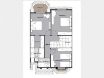Villa for Sale in Mountain View 3 New Cairo