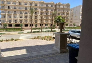 Apartment in Hyde Park New Cairo