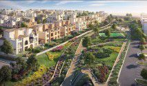 Apartments for sale in Mivida New Cairo