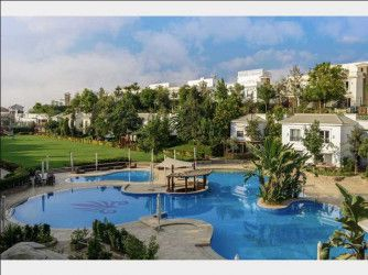 Apartments for Sale in Mountain View 3 New Cairo