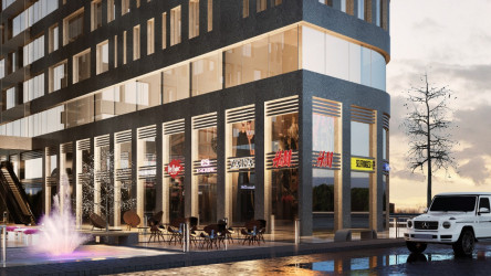 properties For Sale in Solidere Mall