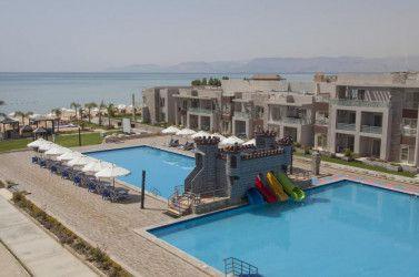 Apartment for sale in Aroma Beach Ain Al Sokhna Resort