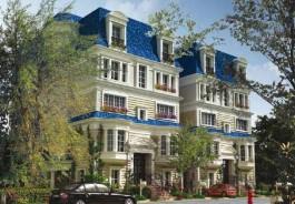 I Villa in Mountain View Hyde Park Compound New Cairo