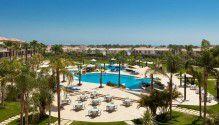 Villa 250m in Jaz Little Venice Golf Resort