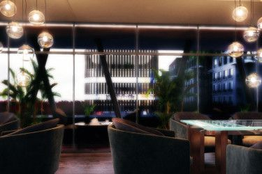 .شقة بمساحة 225 متراً في بارك لين