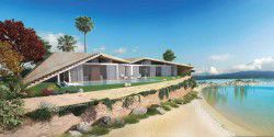 Chalets in IL Monte Galala Resort Ain Sokhna