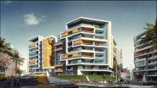شقة في كمبوند زيد ايست القاهرة الجديدة