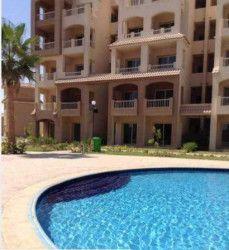 Real Estate in Marassi North Coast Resort