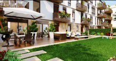 Townhouse with area 324m² in Sodic Westown