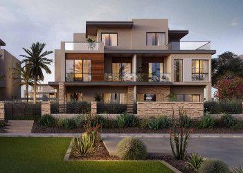 Villa In The Estates