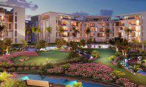 Apartment for sale in Granda Life Compound