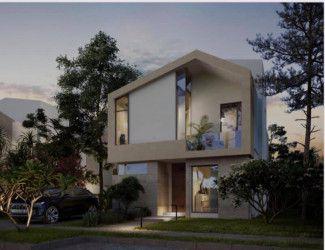 Villa for sale in Karamell Compound