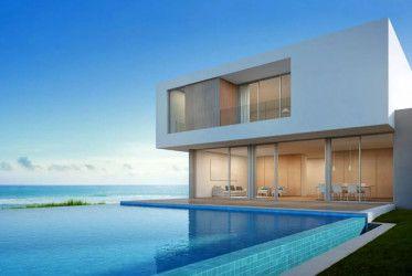 Twin house for sale in La Vista Bay East