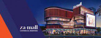 محل في ذا مول العاصمة الجديدة بمساحة 34 متراً