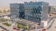 Cairo Business Plaza New Capital project