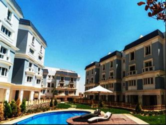 Townhouse for Sale in Mountain View 3 New Cairo